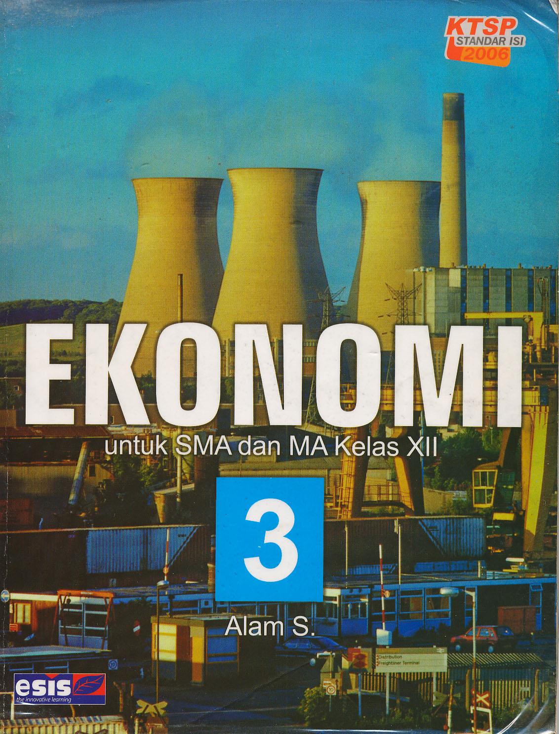 Materi Ekonomi Sma Kelas Xi Info Kampus Indonesia